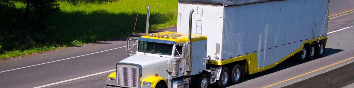 Truck exhaust repairs